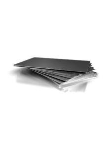 aluminium engraved plates